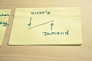 supply-demand-graph